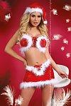Christmas Lingerie For Men